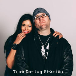 True dating stories