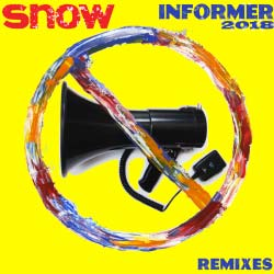 Informer 2018 Remixes